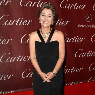 Barbara Boxer in The 23rd Annual Palm Springs International Film Festival Awards Gala - Arrivals