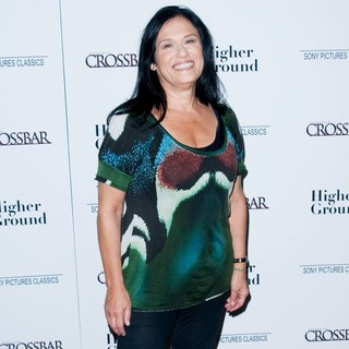 Barbara Kopple in The New York Premiere of Higher Ground - Arrivals