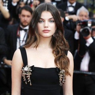 Barbara Palvin-70th Annual Cannes Film Festival - The Beguiled - Premiere