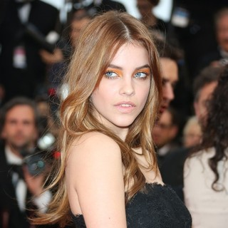 Barbara Palvin in 66th Cannes Film Festival - All Is Lost Premiere