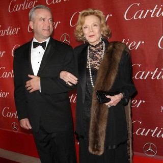 Barbara Sinatra in The 23rd Annual Palm Springs International Film Festival Awards Gala - Arrivals