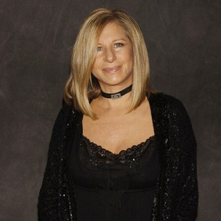 Barbra Streisand in Barbra Streisand Attending The After Party Celebrating Her Historic Village Vanguard Concert