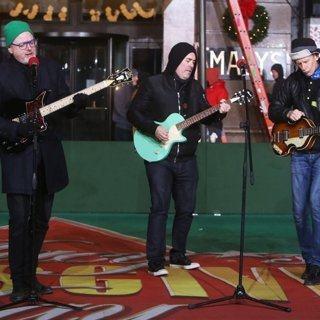 The 92nd Macy's Thanksgiving Day Parade Rehearsals