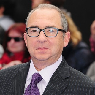 Barry Sonnenfeld in Men in Black 3 - UK Film Premiere - Arrivals