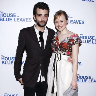 Jay Baruchel - Opening Night After Party for The Broadway Production of The House of Blue Leaves