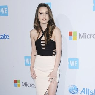 Bea Miller in We Day California 2016 - Arrivals