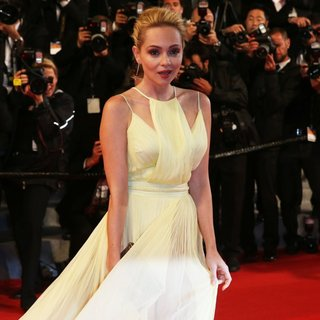 Beatrice Rosen in The 67th Annual Cannes Film Festival - Maps to the Stars - Premiere Arrivals