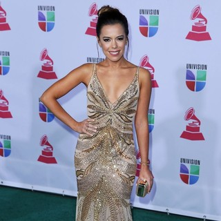 Beatriz Luengo in 13th Annual Latin Grammy Awards - Arrivals