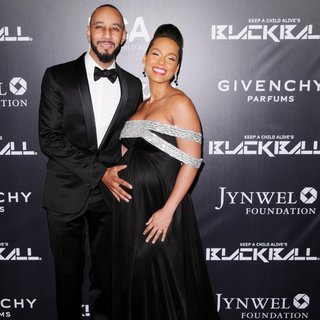 Keep A Child Alive's 11th Annual Black Ball - Red Carpet Arrivals