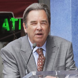 Beau Bridges in Sally Field Receives Hollywood Walk of Fame Star