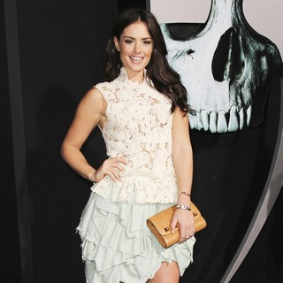 Beau Dunn in The LA Premiere of Final Destination 5
