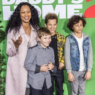 Premiere of Paramount Pictures' Daddy's Home 2 - Arrivals