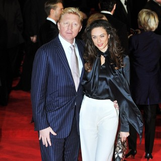 World Premiere of Skyfall - Arrivals