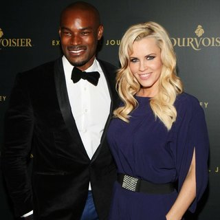 Tyson Beckford, Jenny McCarthy in Courvoisier Launches Exceptional Journey Campaign with Tyson Beckford
