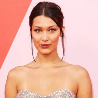 Bella Hadid-Fashion for Famine - Arrivals