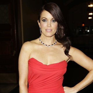 Bellamy Young in 45th NAACP Image Awards - Arrivals