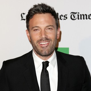 Ben Affleck in 16th Annual Hollywood Film Awards Gala