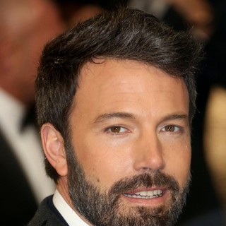 Ben Affleck in The 2013 EE British Academy Film Awards - Arrivals