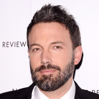 Ben Affleck in The 2013 National Board of Review Awards Gala - Arrivals