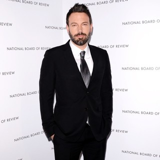 Ben Affleck - The 2013 National Board of Review Awards Gala - Arrivals