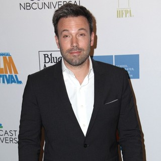 Ben Affleck in 22nd Annual UCLA School of Theater Film and Television Film Festival - Directors Spotlight
