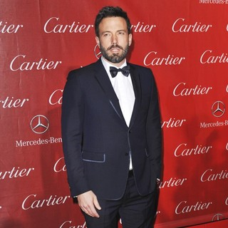 Ben Affleck in 24th Annual Palm Springs International Film Festival Awards Gala - Red Carpet