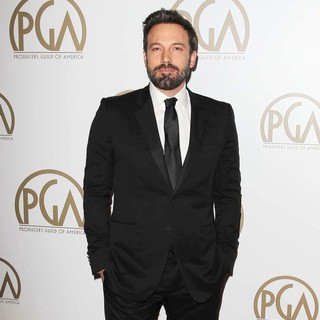 Ben Affleck in 24th Annual Producers Guild Awards - Arrivals