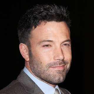 Ben Affleck in Casting Society of America's 28th Annual Artios Awards - Arrivals
