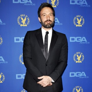 Ben Affleck in 65th Annual Directors Guild of America Awards - Arrivals