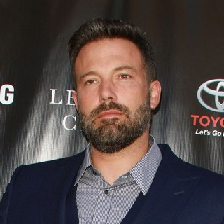 Ben Affleck - Project Greenlight Season Four Premiere of The Leisure Class
