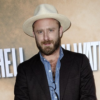 Film Premiere Hell or High Water