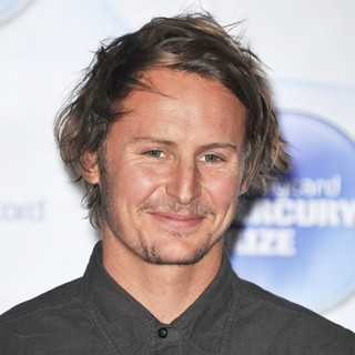 Ben Howard in Barclaycard Mercury Music Prize - Arrivals