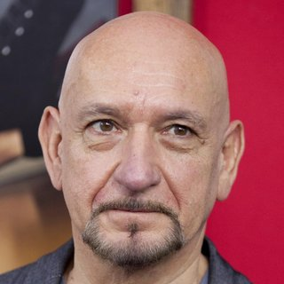 Ben Kingsley in World Premiere of Bad Teacher - Arrivals