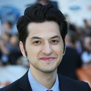 Ben Schwartz in 2014 Toronto International Film Festival - This Is Where I Leave You - Premiere