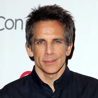 Ben Stiller in 20th Century Fox's CinemaCon - Arrivals - ben-stiller-20th-century-fox-s-cinemacon-01