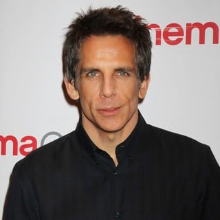 Ben Stiller in 20th Century Fox's CinemaCon - Arrivals - ben-stiller-20th-century-fox-s-cinemacon-02