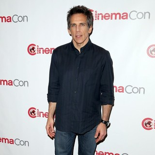 Ben Stiller in 20th Century Fox's CinemaCon - Arrivals