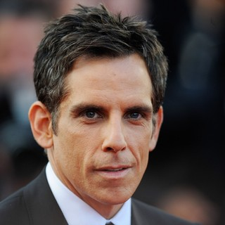 Ben Stiller in Madagascar 3: Europe's Most Wanted Premiere- During The 65th Cannes Film Festival