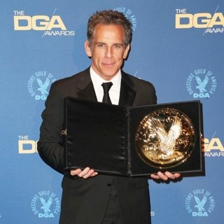 71st Annual Directors Guild of America Awards - Press Room