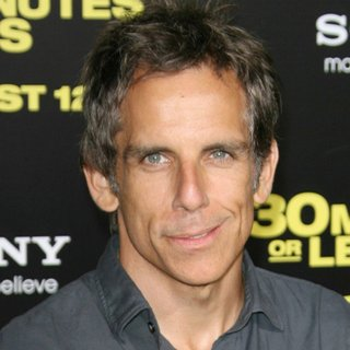 Los Angeles Premiere of 30 Minutes or Less - ben-stiller-premiere-of-30-minutes-or-less-02