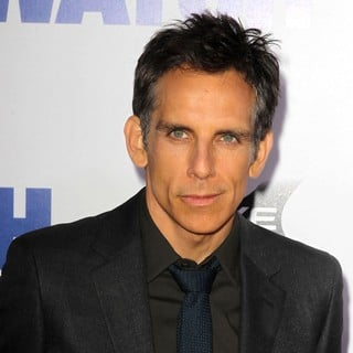 Ben Stiller in Los Angeles Premiere of The Watch