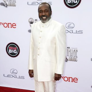 Ben Vereen in 45th NAACP Image Awards - Arrivals