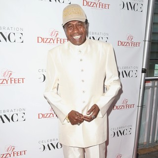 Ben Vereen in The Dizzy Feet Foundation 5th Annual Celebration of Dance Gala