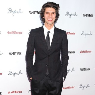 Ben Whishaw in New York Premiere of Bright Star - Arrivals