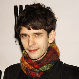 Ben Whishaw in Opening Night After Party for The Off-Broadway Play The Pride - Arrivals
