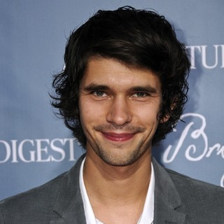 Ben Whishaw in The Premiere of Bright Star
