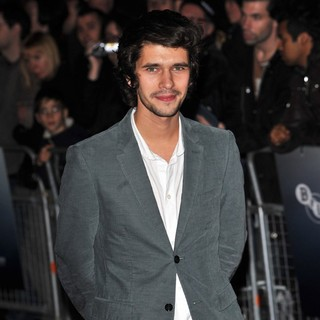 Ben Whishaw in The Premiere for Bright Star During The Times BFI London Film Festival
