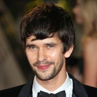 Ben Whishaw in World Premiere of Skyfall - Arrivals
