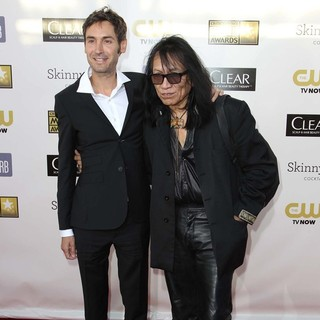Malik Bendjelloul, Rodriguez in 18th Annual Critics' Choice Movie Awards