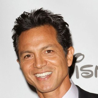 Benjamin Bratt in 2011 Disney ABC Television Group Host Summer Press Tour
